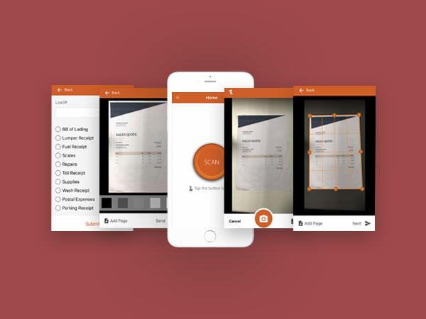 Angular Mobile App